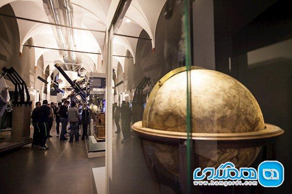 موزه علوم و فناوری و آثار لئوناردو داوینچیِ مهندس
