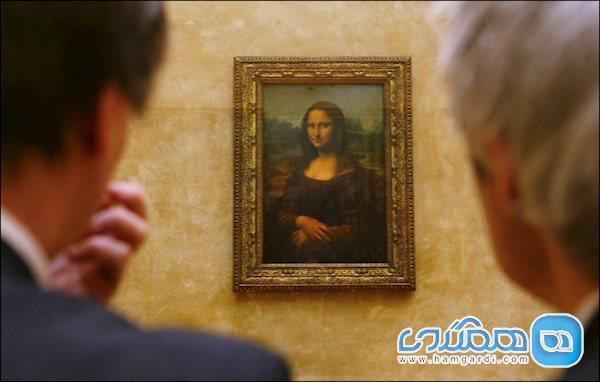 موزه لوور و برگزاری نمایشگاه بزرگداشت پانصدمین سالمرگ نابغه ایتالیایی