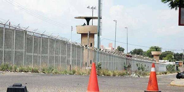 زندان لا سابانتا