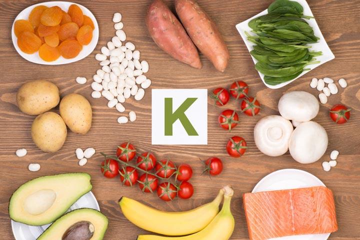 ویتامین K؛ از فواید،علائم و عوارض کمبود آن تا بهترین منابع غذایی