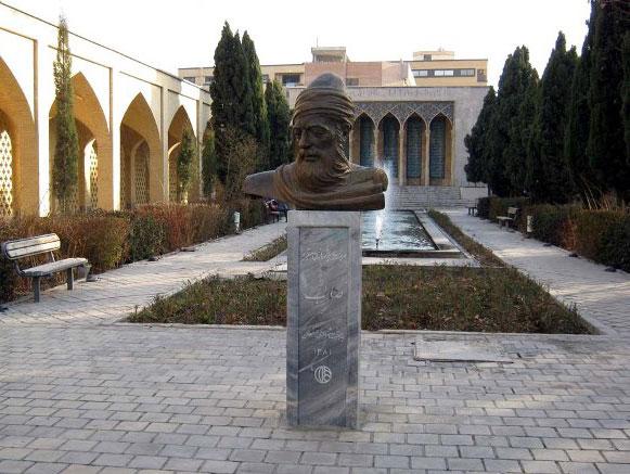 صائب تبریزی از شعرای خوش نام ایرانی