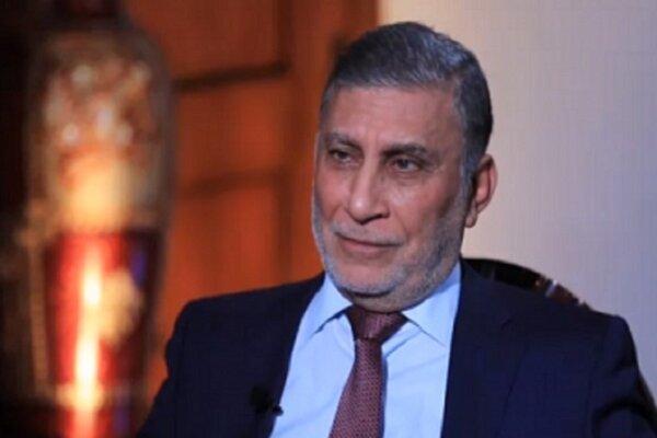 شابندر: نامزد تصدی پست نخست وزیری عراق شدهام