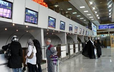 امکانات فرودگاه شهید دستغیب شیراز