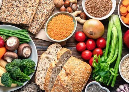 به محض دیدن نشانه های بیماری این غذاها را بخورید!