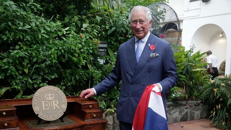 شاهزاده چارلز، ولیعهد بریتانیا پس از یک هفته از قرنطینه خارج شد