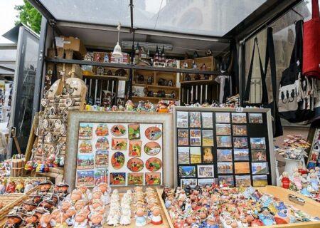 معرفی معروف ترین سوغات کشورهای اروپایی
