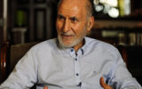 بهزاد نبوی: به مهندس بازرگان گفتم هرچه هستم، تودهای نیستم