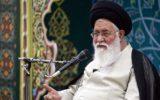 علمالهدی: کشورهای پیشرفته در مقابله با کرونا مستأصل شدهاند اما ارتش و سپاه برکات نظام ایران را به دنیا نمایش میدهند