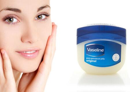وازلین برای پوست/آیا به عنوان یک مرطوب کننده استفاده شود؟