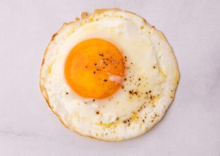 از خوردن نیمرو در وعده صبحانه غافل نشوید!