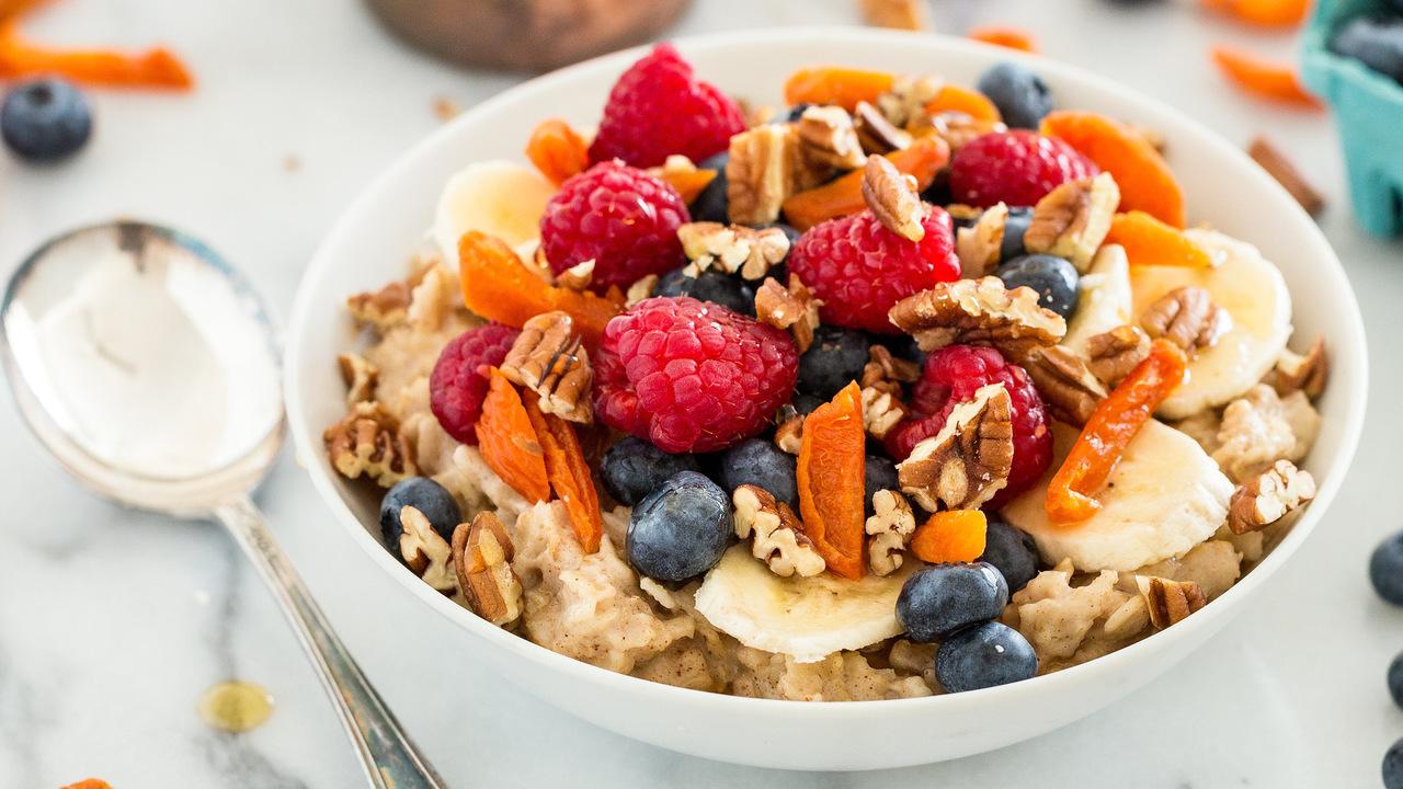 صبحانه ممنوع برای میانسالان