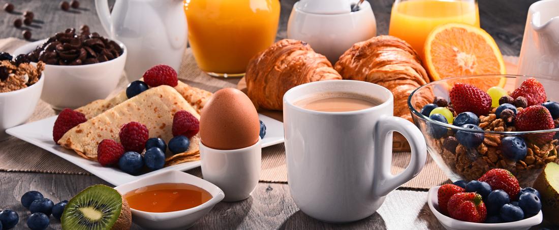صبحانه های ممنوع برای افراد میان سال