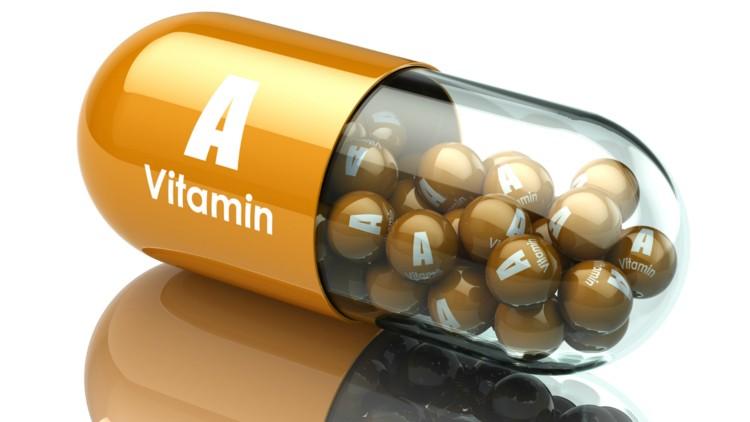 خواص شگفت انگیز ویتامین آ