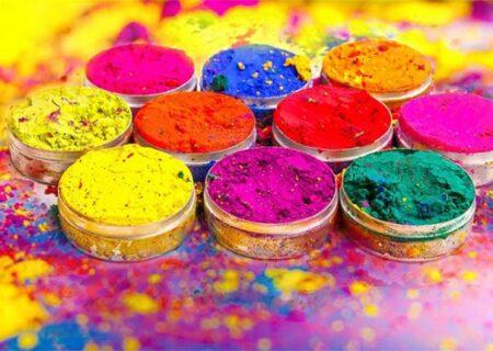 شخصیت بر اساس رنگها/با استفاده از رنگ ها طرفتان را بشناسید