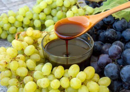 شیره انگور/ از فواید بی نظیر آن غافل نشوید!