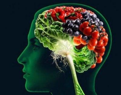 خوراکی های مغذی برای مغز/ خوراکی هایی برای دوپینگ مغز