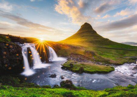 جاذبه های شگفت انگیز سفر به ایسلند