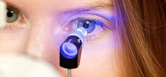 مشکلات چشم/اگر این علامت ها را دارید به پزشک مراجعه کنید!