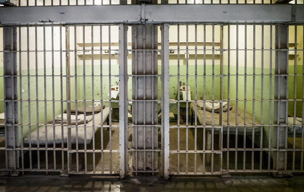 زندان جزیره پتاک