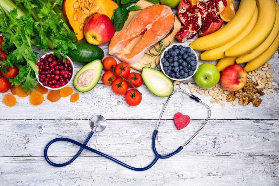 مواد غذایی برای سلامت قلب