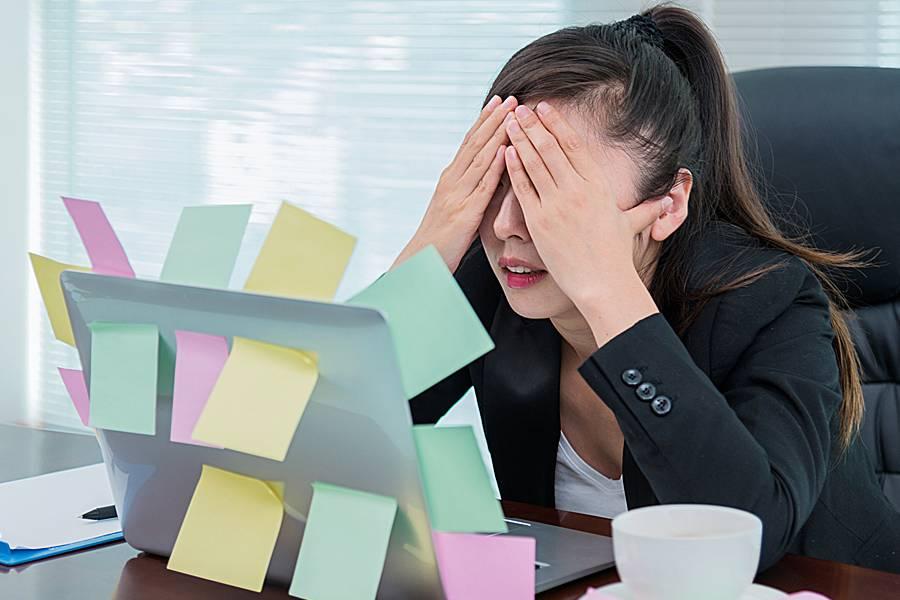 باورهای اشتباه در مورد استرس