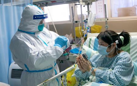 تنها داروی مجاز برای کاهش تب و درد بیماران مشکوک به کرونا