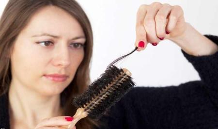 مشکلات ریزش مو با تغذیه حل میشود؟