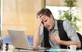 اختلال پانیک را با بیماری کرونا اشتباه نگیرید