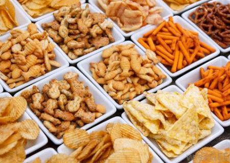 مواد غذایی چاق کننده/از خوردن این خوراکی ها پرهیز کنید!