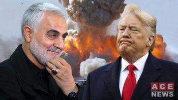 آتلانتیک: با «ترور ژنرال سلیمانی» بزرگترین امید آمریکا در عراق بربادرفت