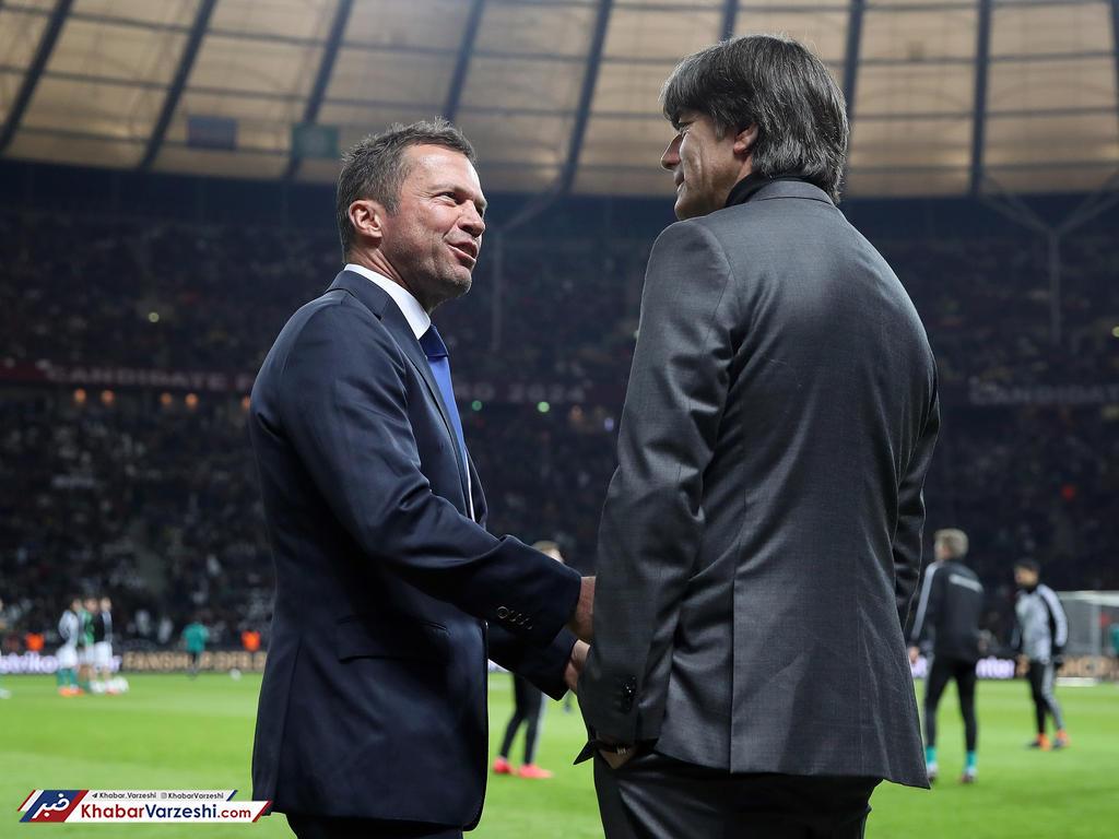انتقاد اسطوره فوتبال آلمان از مانوئل نویر