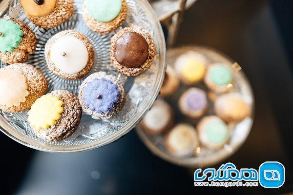 با بهترین شیرینی فروشی های پاریس آشنا شوید