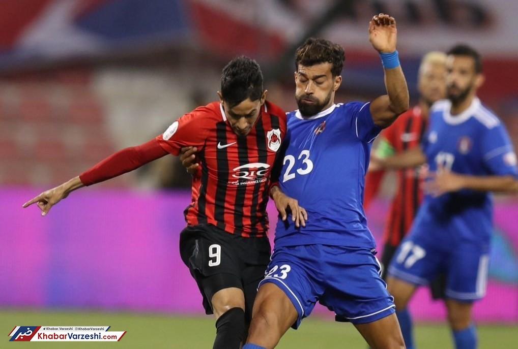 با لژیونرها در لیگ ستارگان قطر؛ از بازگشت امید تا وداع پژمان و ترانسفر رامین