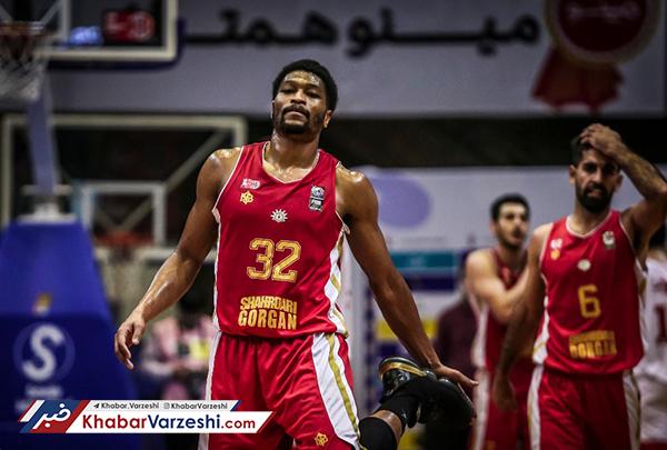 بسکتبالیست آمریکایی: ایران خانه دوم من است