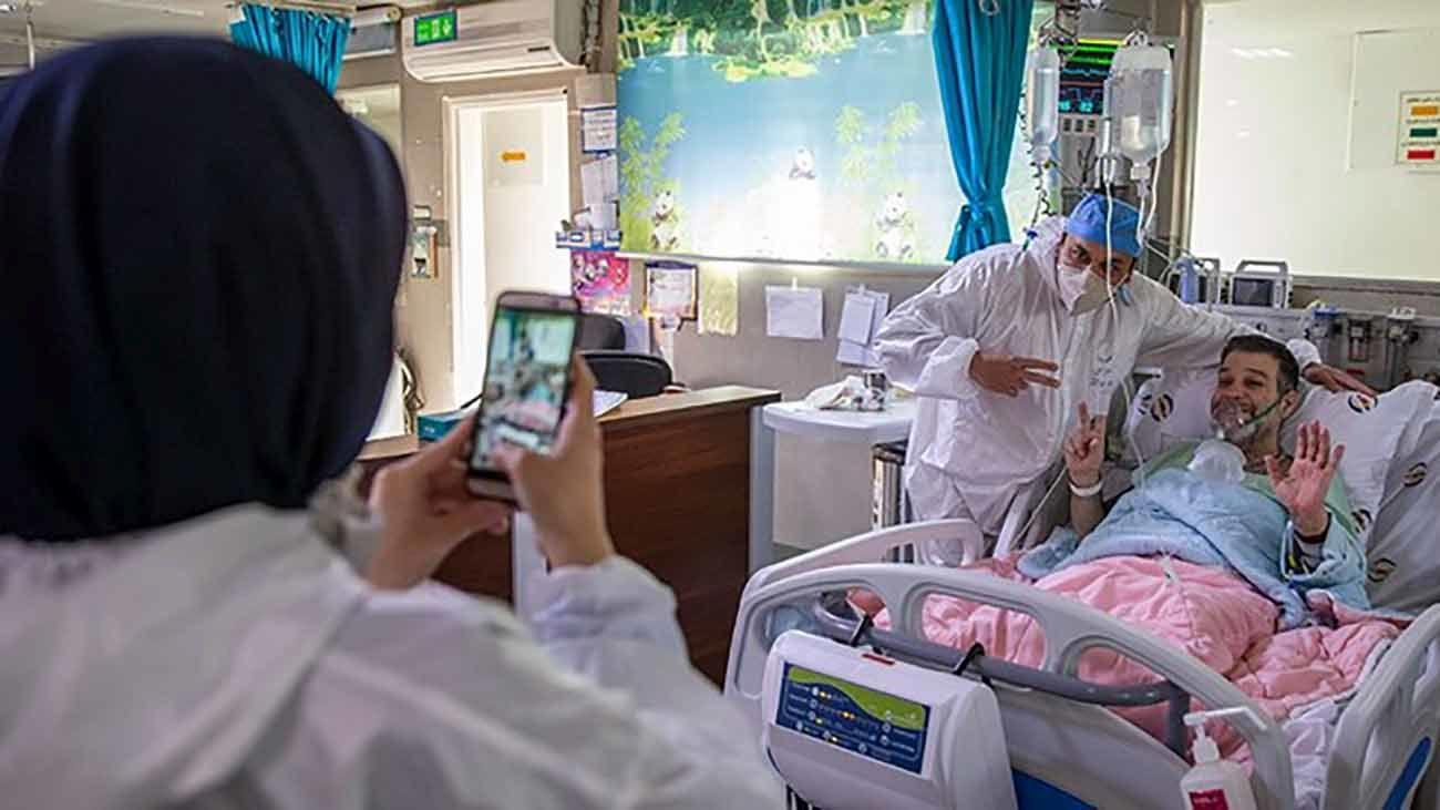 اضافه شدن ۵ بیمار به کرونا در بوشهر