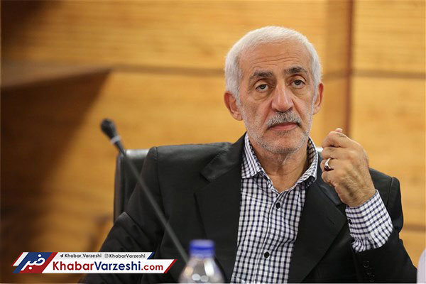 دادکان: مشکل ورزش ایران «گدازادهها» هستند