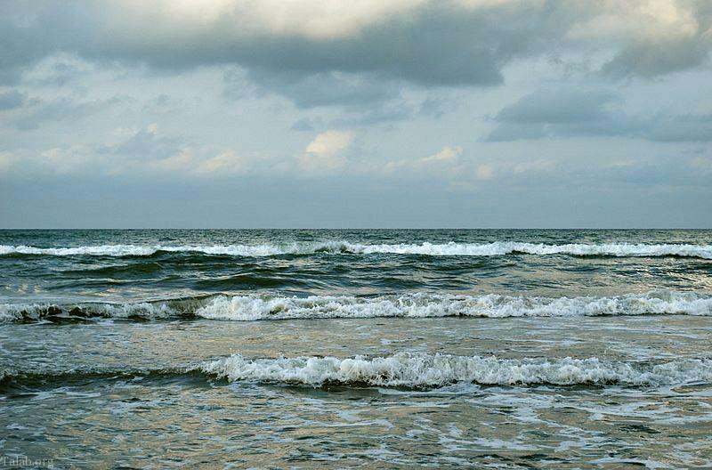 زلزله در دریای خزر / بامداد امروز رخ داد