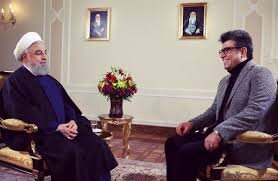 شفافسازی رضا رشیدپور از گفتوگو با رئیسجمهور تا ماجرای دستمزد ۴۵۰میلیونی!