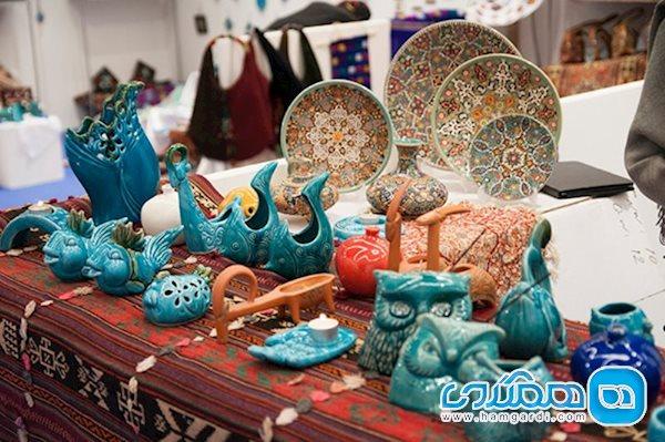 ضرورت کمک به هنرمندان صنایع دستی در ایام کرونایی