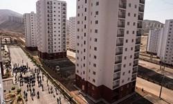 آغاز ساخت ۲۰ هزار واحد مسکن ملی