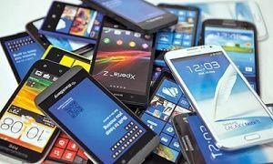 قیمت روز گوشی موبایل در ۳۰ فروردین