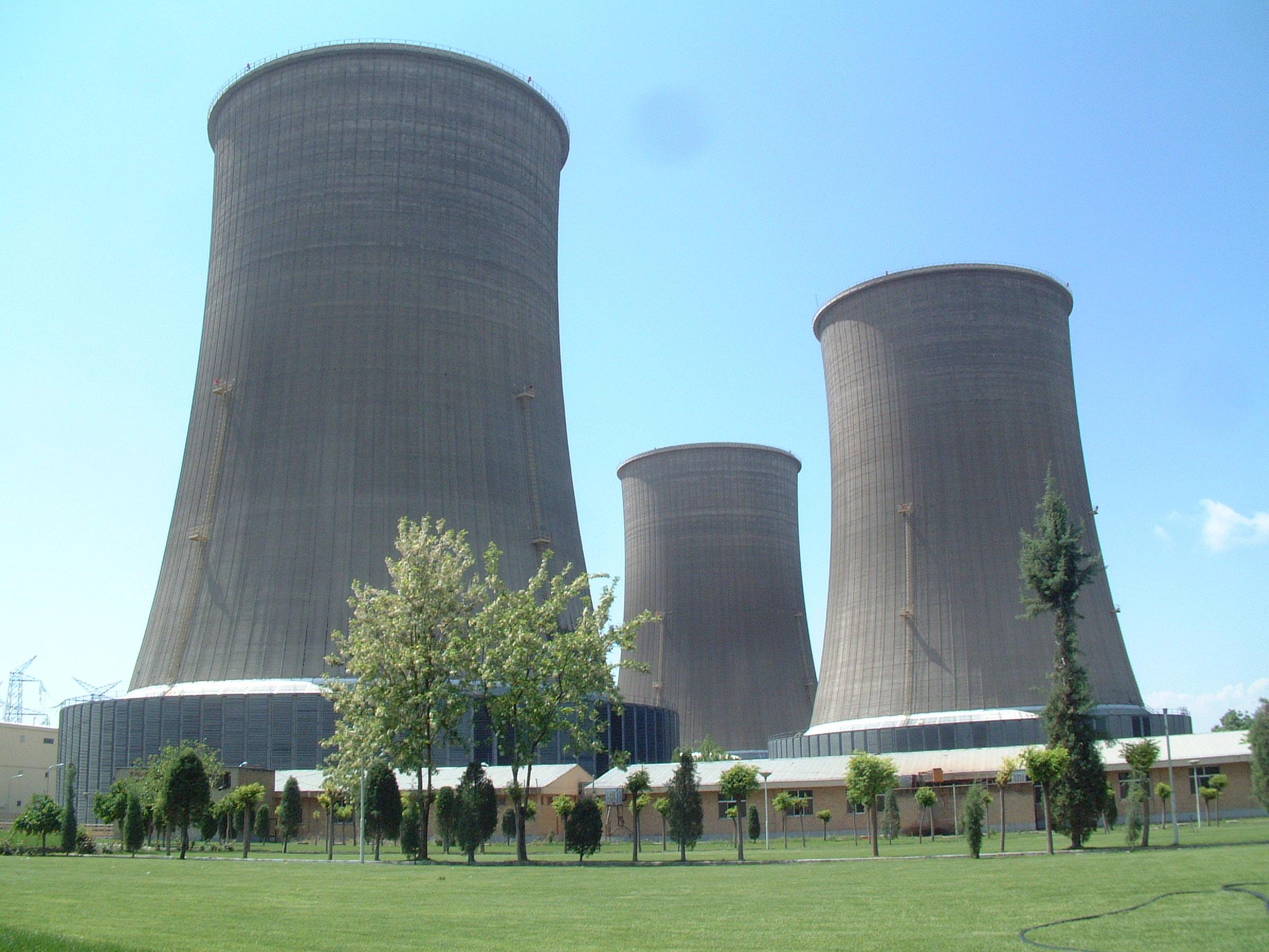توقف فعالیت تولید برق نیروگاه اتمی بوشهر به منظور تعمیرات دوره ای