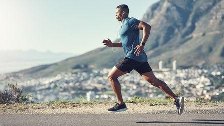 ورزش برای تقویت ریه