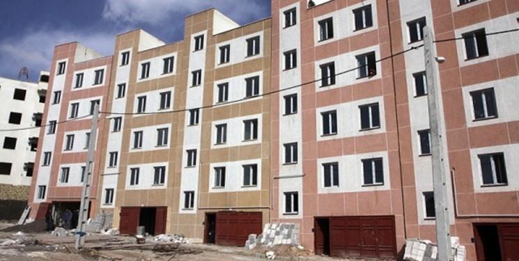 کلنگ ساخت شهرک ۳۶۰۰ واحدی نیروهای مسلح در پرند زده شد