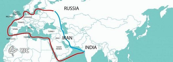 کدام نیروی نظامی، کمربند حفاظتی در اطراف خلیج خلیج فارس کشیده است؟