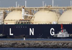 جنگ قطر و روسیه بر سر گاز