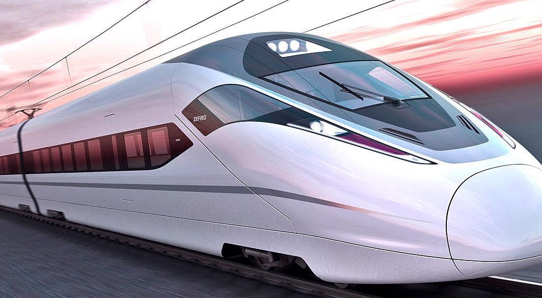 معرفی لوکس ترین قطارهای دنیا