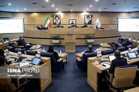 جلسه امروز شورای شهر مشهد از رسمیت خارج شد