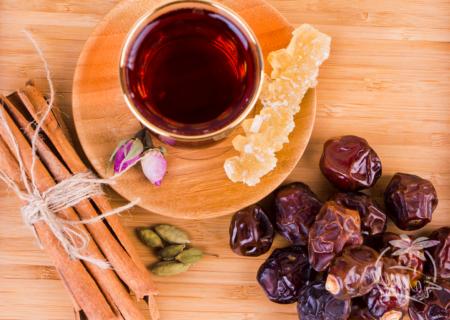 مصرف بیش از حد چای در ماه رمضان ممنوع