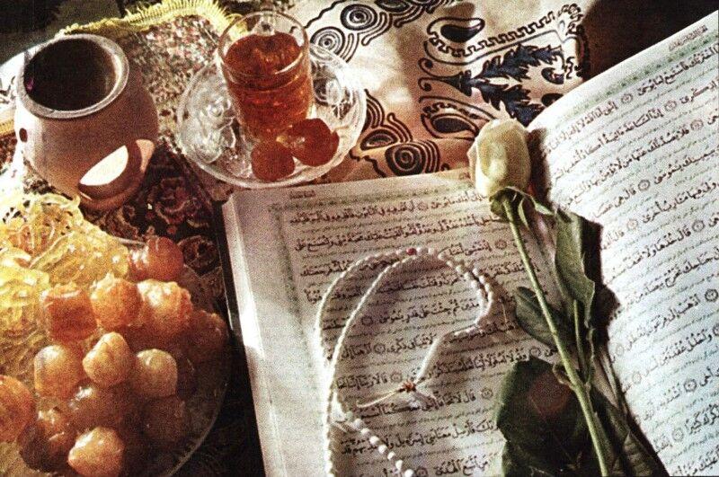 نفع از روزه داری